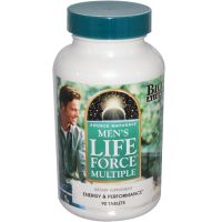 Mens Life Force® Multiple  - 90 tabs