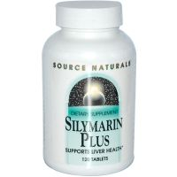 Silymarin Plus - 120 tabs- Buy Online at MOREmuscle