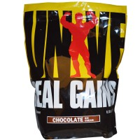 Real Gains - [6,85 Lbs] 3,11 kg - Universal Nutrition