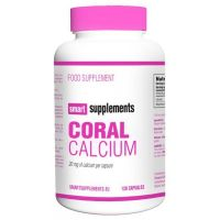 Calcium Magnesium 60 Caps [Smart]- Buy Online at MOREmuscle
