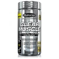 clear muscle 168 caps - Compre online em MASmusculo