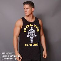 men's tanks muscle joe athlete tank - Gold's Gym