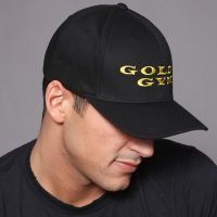 gorra flexfit - Gold's Gym