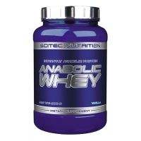 Anabolic Whey - 900g - Scitec Nutrition