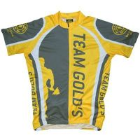 Maillot Tour Jersey de Gold's Gym