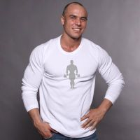 camiseta thermal simple joe