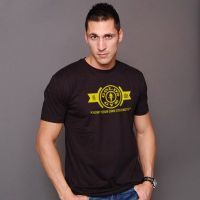 camiseta 45 aniversario - Gold's Gym