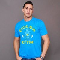 Camiseta Classic Joe de Gold's Gym