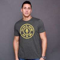 camiseta stronger with every rep