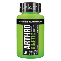 Arthro kinetic - 90 capsules - Athletic Line by Scitec