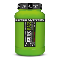 Isotec race - 1800g- Buy Online at MOREmuscle