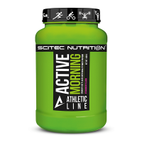 Active Morning - 1680g [Athletic Line Scitec] - Athletic Line by Scitec