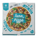 Pizza high protein - 350g