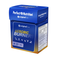 Aerobic burners - 20 viales - Perfect Nutrition