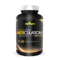 Care complex articulation with ovomet - 60 capsules BigMan - 1