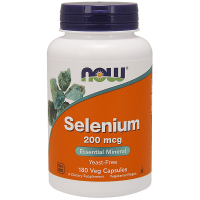 Selenium 200mcg - 180 veg capsules- Buy Online at MOREmuscle