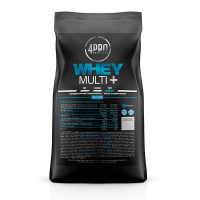 Whey multi plus - 1kg - 4PRO Nutrition
