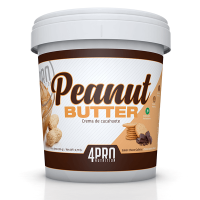 Peanut butter - 350g - Kaufe Online bei MOREmuscle