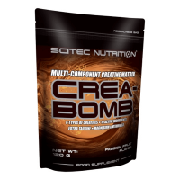 Crea-Bomb - 120gr- Buy Online at MOREmuscle
