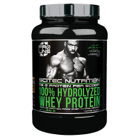100% hydrolized whey protein - 910g - Scitec Nutrition