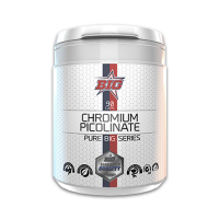 Chromium picolinate - 90 caps- Buy Online at MOREmuscle