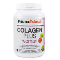 Colagen Plus Woman (Colágeno) - 300g