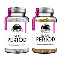 ideal period 30 capsule + 30 softgel