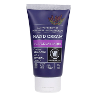 Hand cream purple lavender - 75ml - BioSpirit