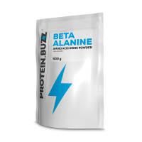Beta alanine - 500g - Protein Buzz