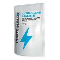 Citrulline malate - 500g - Protein Buzz