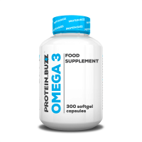 Omega 3 - 300 softgels