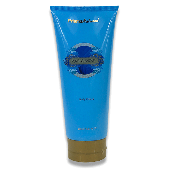Puro glamour body cream - 200ml