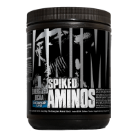 Spiked aminos (energized bcaa) - 210g - Animal