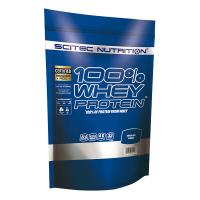 100% whey protein - 500g