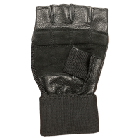 Extreme Fitness Gloves with wrist protection