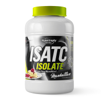 ISATC Isolate Manhattan - 2kg (4.4lbs) - Hypertrophy