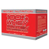 Whey Protein Professional - 30 g x 30