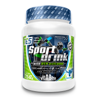 Sport Drink - 750 g - Total Energy Sport