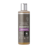 Lavender shampoo for all types of hair urtekram - 250 ml