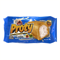 New Max Proty - 55g - Max Protein