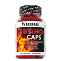 Thermo Caps - 120 Cápsulas