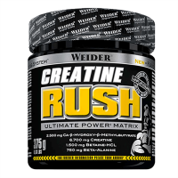Creatine rush - 375g - Weider