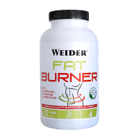 Fat burner - 300 capsules - Weider