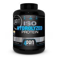 Iso hydrolized protein - 1,8kg - 4PRO Nutrition