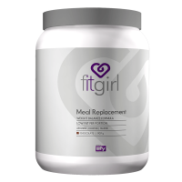 Meal replacement - 907g - Fit Girl