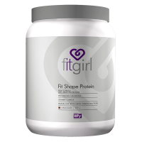 Fit Shape Protein - 907g [Fit Girl] - Fit Girl