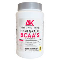 Bcaas - 1 kg [AK Laboratories] - AK Laboratories