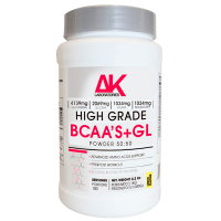 Bcaas+gl - 1 kg [AK Laboratories] - AK Laboratories