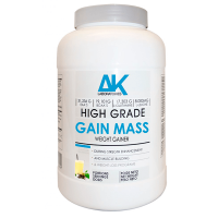 Gain Mass - 2.5 kg [AK Laboratories] - AK Laboratories