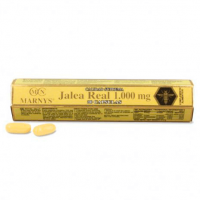 Royal jelly & lecithin 1000mg - 30 capsules